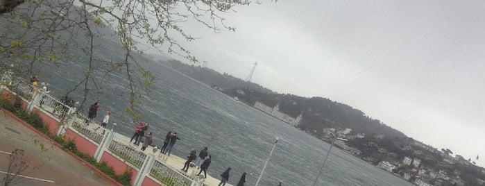 İstanbul Beylerbeyi Sabancı Olgunlaşma Enstitüsü Plato Üniversitesi is one of muratさんのお気に入りスポット.