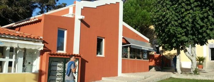 Jammin is one of Aqui Há Frescas — Centro/Sul.