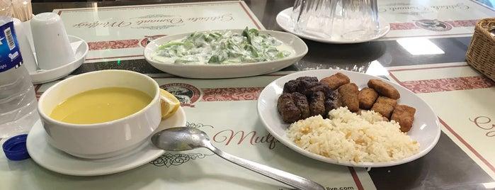 Gelibolu Osmanlı Mutfağı is one of Tempat yang Disukai Sadi..