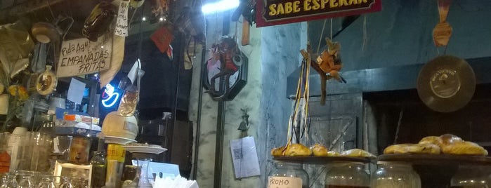La Parillita is one of Lugares favoritos de GabiS.