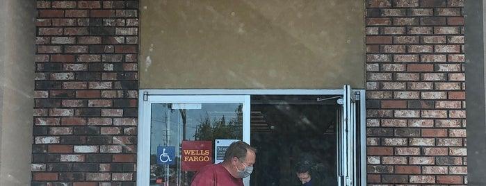 Wellsfargo is one of Spokane Edits & Merges.