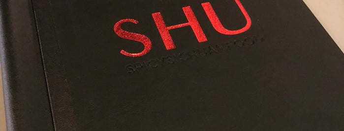Shu is one of Shopping vom Feinsten.