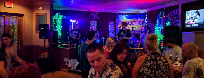 10-12 Lounge is one of Arizona's Music Venues.