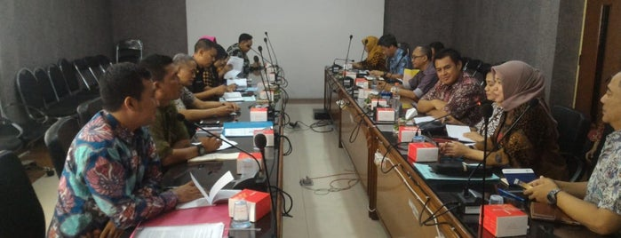 Badan Perencanaan Pembangunan Kota (BAPPEKO) Surabaya is one of Government of Surabaya and East Java.