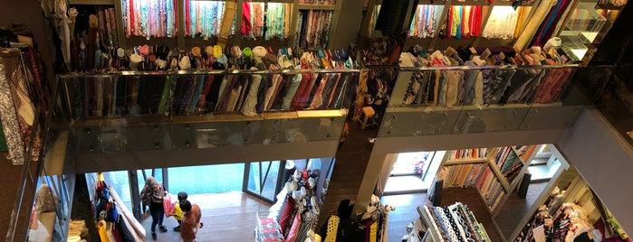 Pronto Moda is one of Tempat yang Disukai Natasha.
