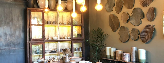 GAYA Ceramic and Design is one of Bali nice places.
