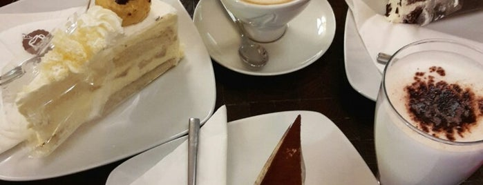 Café Caramel is one of Cafes in Bozen.