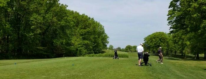 South Shore Golf Course is one of Lieux qui ont plu à Jordan.