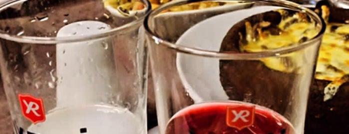 Argali Restaurant is one of RAKI & BALIK  (HESAPLI).