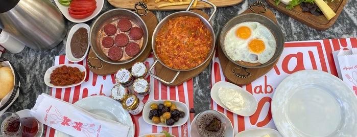 Big Mamma's is one of Istanbul Shisha.