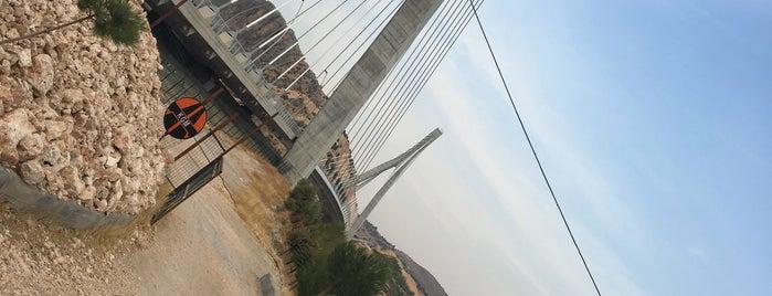 Nissibi Köprüsü is one of Anadolu.