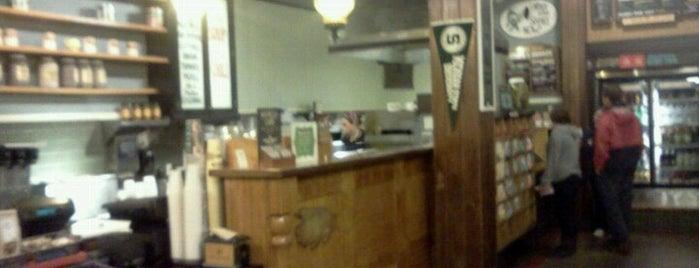 Potbelly Sandwich Shop is one of Favorite Restaurants.
