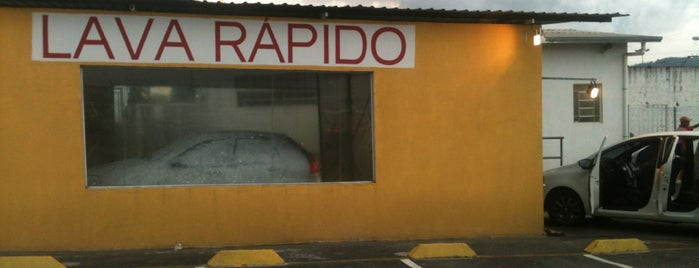 Special Car Wash is one of Lugares guardados de Thiago.