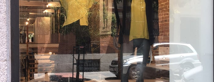 LURDES BERGADA & SYNGMAN CUCALA Store > ALMIRANTE Area is one of Spain 2017.