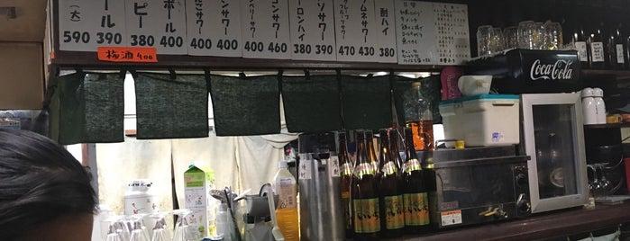 定食おかあちゃん is one of closed.