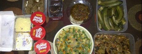 Karet tiong is one of List Kuliner Jakarta.