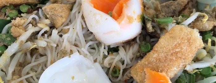 ขนมจีนสันป่าข่อย สาขา 2 is one of เชียงใหม่_5_noodle.