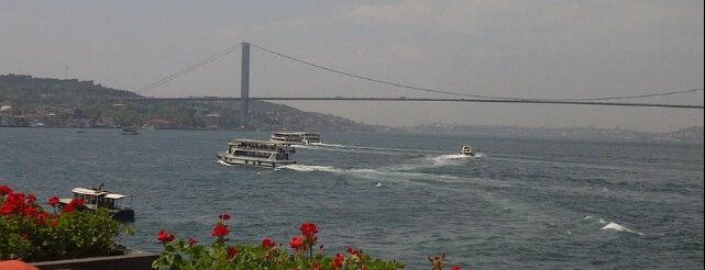 Tere Kebap is one of İstanbul Denize Nazır Restoranlar.
