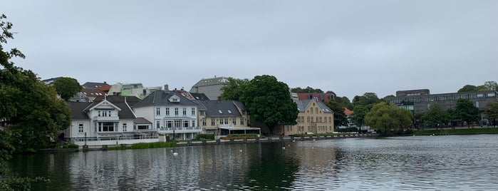 Byparken is one of Stavanger.