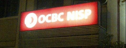 OCBC NISP Artha Gading is one of Jakarta: OCBC NISP.