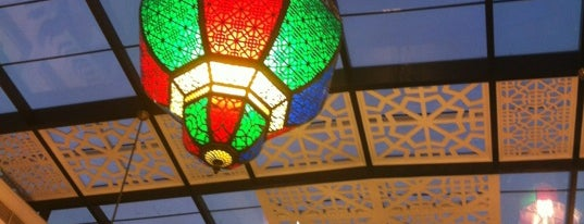Gold Souq is one of DOHA.