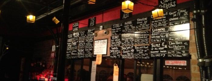VBGB Beer Hall & Garden/Restaurant is one of Orte, die Rachel gefallen.