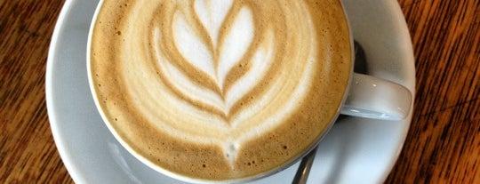 COFFEE todo - DUBLIN