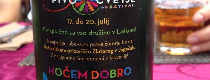 Pomf is one of Ljubljana.