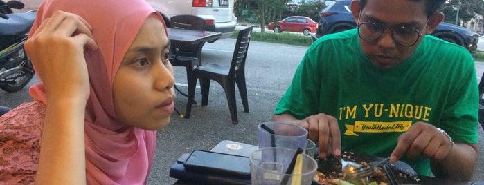 Bandar Utama Batang Kali is one of Go Outdoor, MY #6.