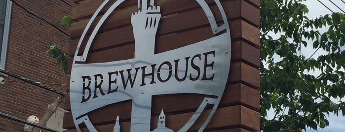 1620 Brewhouse is one of Cape cod.