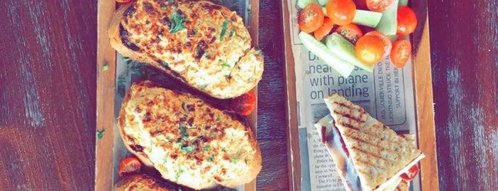 Kaftan Turkish Cuisine is one of Dubai / Eat.