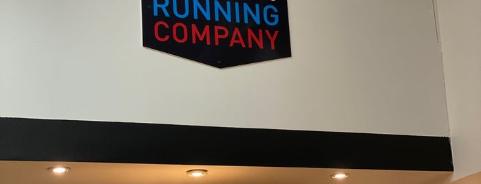 San Francisco Running Company is one of SF-CA-SD.