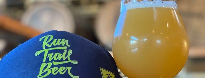Fieldwork Brewing Company is one of Joy: сохраненные места.