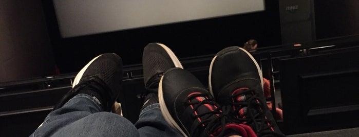 Cinemaximum is one of k&k'ın Beğendiği Mekanlar.