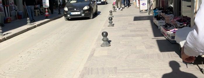 kastamonu pazar yeri is one of Mehmet : понравившиеся места.