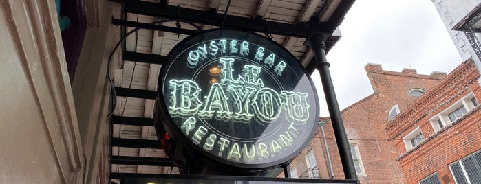 French Quarter is one of NOLA Bucketlist.