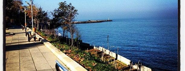 Akçakoca is one of Orte, die Yakup gefallen.