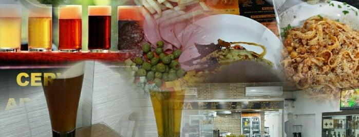 Restaurante Yuppi is one of Prefeito.