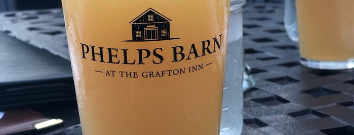 Phelp's Barn Pub is one of Orte, die thewandering1 gefallen.