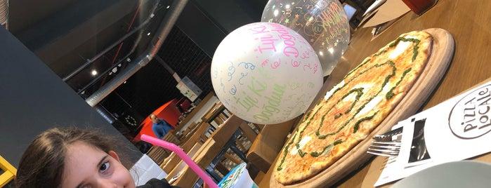 Pizzalocale is one of Ekrem : понравившиеся места.