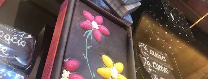 Roccati L'artigiano Del Cioccolato is one of My vacation @ IT.