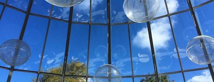 Stavanger kunstmuseum is one of Stavanger.