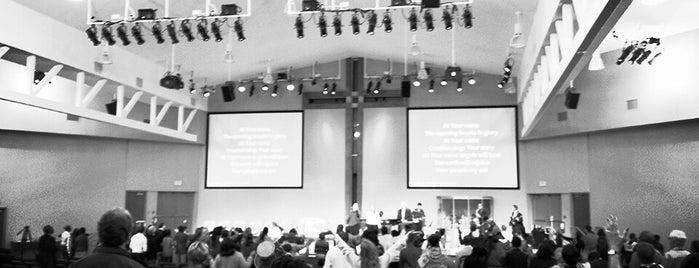 Peel Pentecostal Tabernacle is one of Watching Channel 4NBC News!.