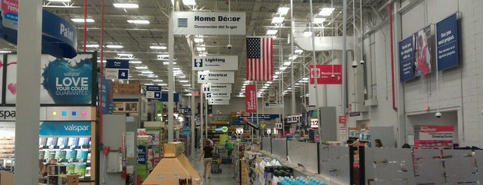 Lowe's is one of Miami Casa.