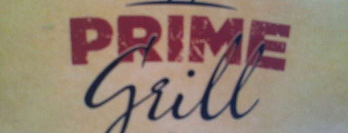 Prime Grill Curityba is one of 𝔄𝔩𝔢 𝔙𝔦𝔢𝔦𝔯𝔞 님이 좋아한 장소.