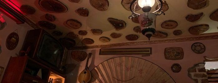 Komiteti Kafe Museum is one of Tiran.