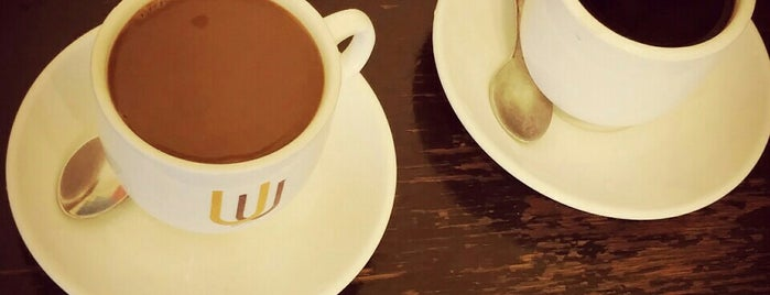 U Bread U Coffee is one of Food in Singapore!.