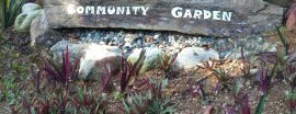 Jln Senang Community Garden is one of Lugares favoritos de Ian.