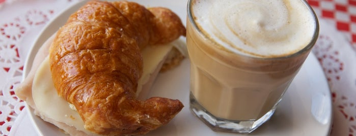 10 Top Coffee Shops in Miami