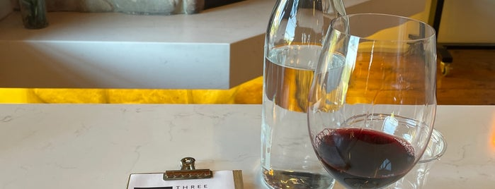 Three Rivers Winery is one of Walla Walla Times.